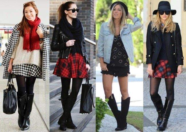 Foto: Reprodução / Thirsty Thought | Karina in Fashionland | Glam4you | The Czech Chicks