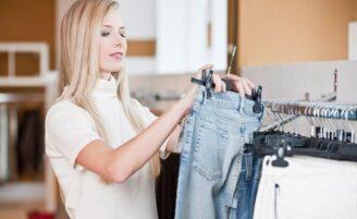 Tendência denim: use e abuse do seu jeans