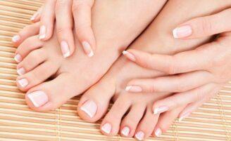 Como ter pés bonitos e saudáveis