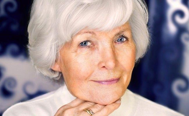 cuidados com cabelos brancos Cuidados com os cabelos brancos