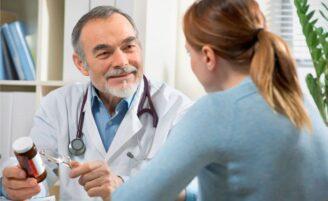 Aproveite ao máximo a consulta com seu médico