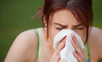 Ar seco pede cuidados redobrados com a saúde