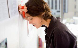 Síndrome de burnout: uma ameaça à vida profissional