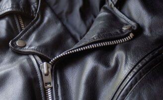 Como conservar peças em couro