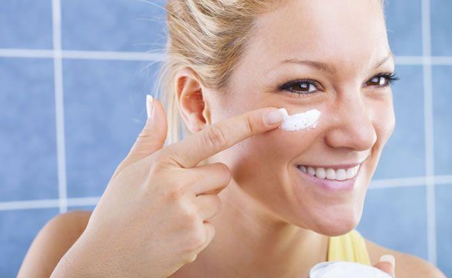 limpeza pele caseira Como fazer limpeza de pele em casa