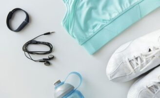 Moda na academia: ideias de looks para você montar combinações bonitas e confortáveis