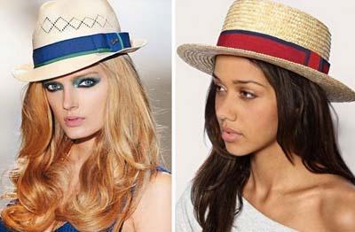 como usar chapeu panama 2 Chapéu panamá
