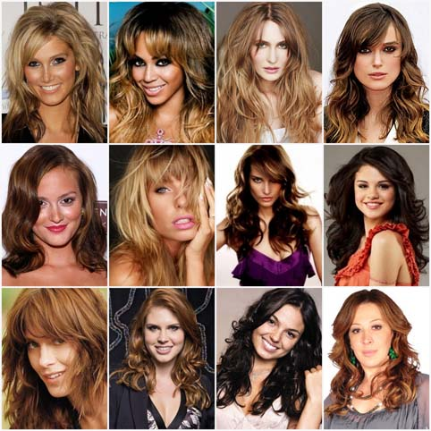 cortes cabelos compridos 2011 Cortes de cabelo 2011