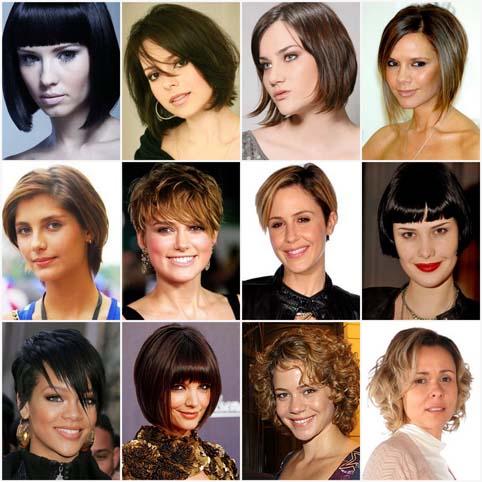 cortes cabelos curtos 2011 Cortes de cabelo 2011