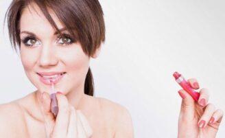 Maquiagem todo dia faz mal?