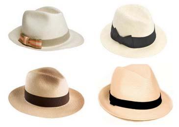 modelos chapeu panama Chapéu panamá