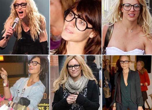 076dcd4d9ef8b MoDa FaMa 1  Óculos de grau vintage Os óculos de grau estilo geek ...