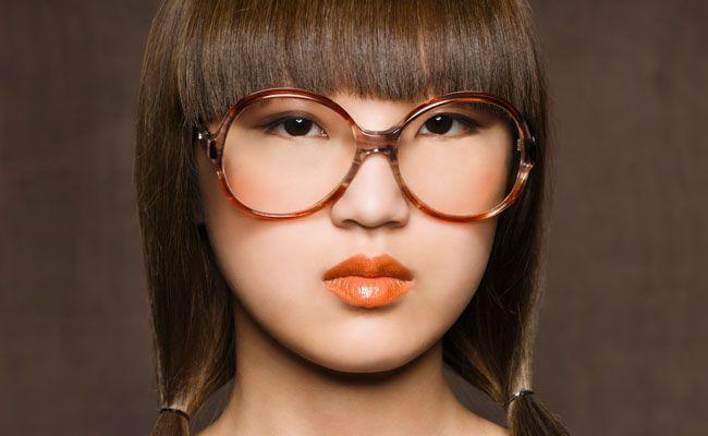 Já se foi o tempo em que os óculos para correção de algum problema de visão  tinham armações simples e sem nenhum estilo. E se antes era difícil  encontrar ... f6fab71563