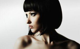 Corte de cabelo estilo chanel
