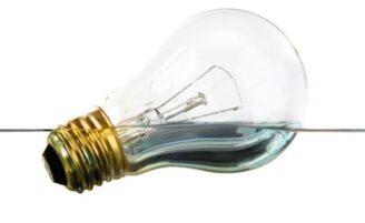 Como economizar água e energia elétrica