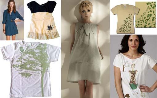 moda sustentavel Ecomoda, moda ecológica
