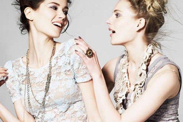 moda renda Renda, um clássico da moda