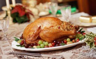 Dicas para saborear a ceia de Natal sem culpa