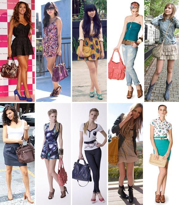 Bolsa De Festa Tem Que Combinar Com Sapato : Combinar sapato com bolsa certo ou errado dicas de mulher