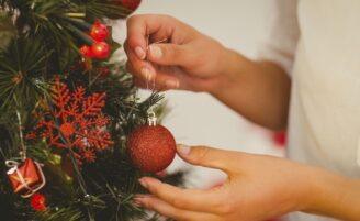 Decoração de Natal: como decorar a casa com enfeites e ideias criativas