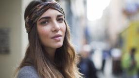 40 opções de headband para você ficar deslumbrante