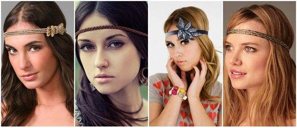 headband 4 Headband: como usar?