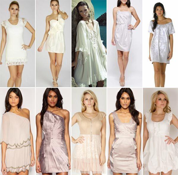 vestidos reveillon 1 Vestidos para Ano Novo
