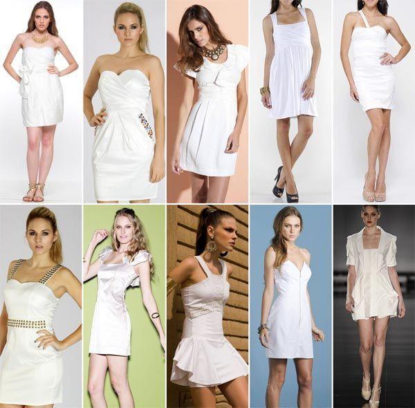 vestidos reveillon 2 Vestidos para Ano Novo