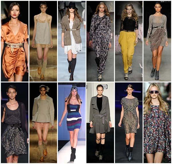 fashionrio tendencias2 Fashion Rio   Tendências outono/inverno 2011
