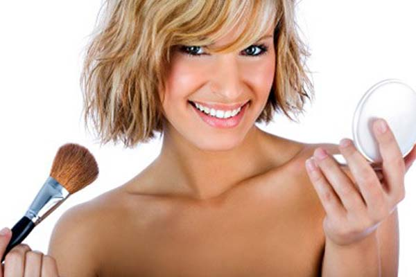 maqiagem rapida Dicas de maquiagem rápida para o dia a dia