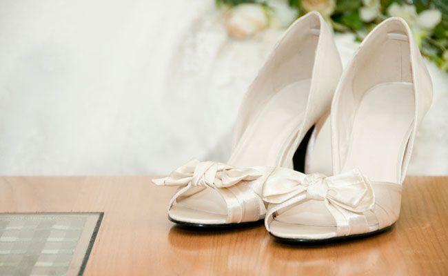 51f16d128d Sapatos de noiva Como escolher o modelo de sapato ideal para usar no  casamento