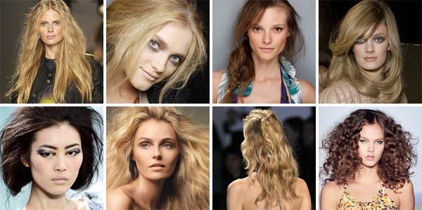 cabelo efeito mate Cabelo mate é tendência