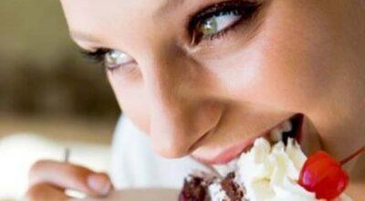 Enfrentando a compulsão alimentar