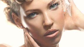 Maquiagem para noiva: delicadeza nos traços e durabilidade são essenciais