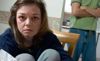 Violência doméstica: Quando o amor machuca