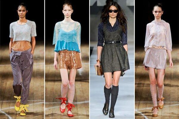 como usar sobreposicoes 1 Truque fashion: Sobreposição