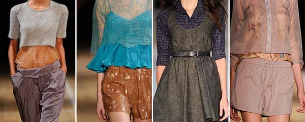 como usar sobreposicoes 2 Truque fashion: Sobreposição
