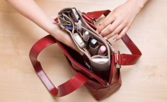 7 dicas para manter sua bolsa organizada