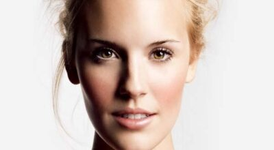 Maquiagem multifuncional