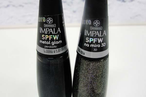 metalglam mira3d Metal Glam + Na mira 3D
