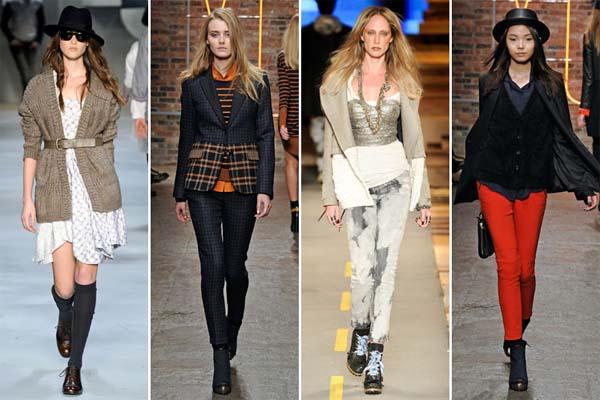 sobreposicoes 3 Truque fashion: Sobreposição
