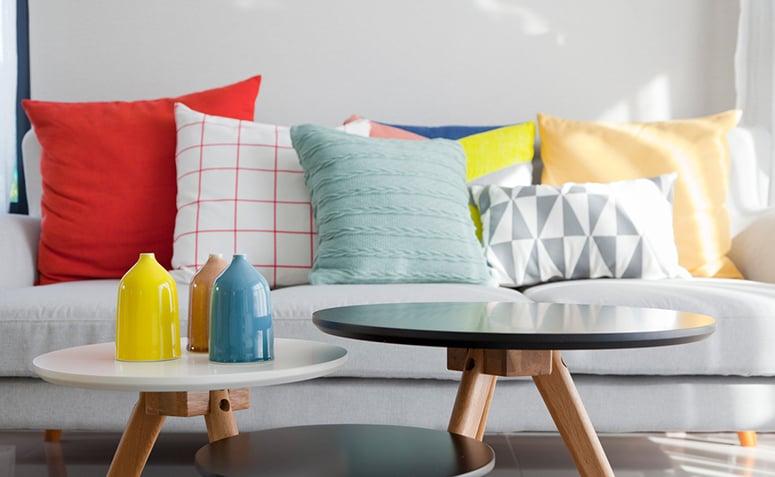 c18dc852d2d6d Almofadas decorativas  85 modelos para se apaixonar (e aprender como fazer)
