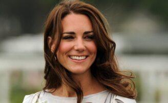 O cabelo de Kate Middleton: clássico e elegante