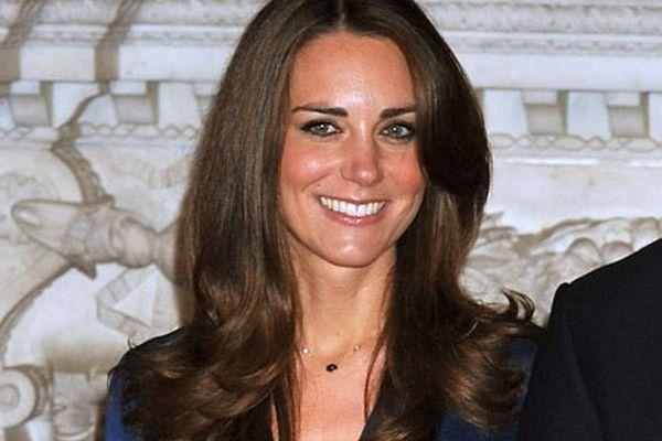 cabelo de Kate Middleton O cabelo de Kate Middleton