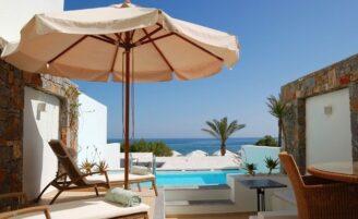 Decoração para casa de praia
