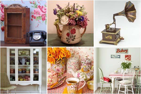 decoracao de interiores estilo vintage:Fotos De Vintage Antiques