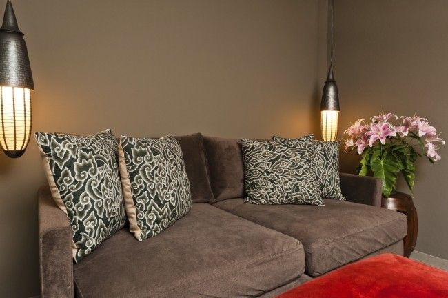 Como escolher almofadas para seu sof dicas de mulher for Sala de estar fendi
