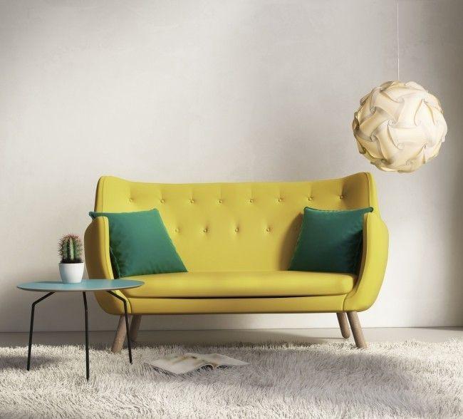 Como escolher almofadas para seu sof dicas de mulher - Stoelen rock en bobois ...