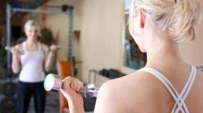 Estrias e musculação