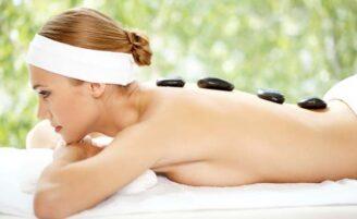 Os diferentes tipos de massagem